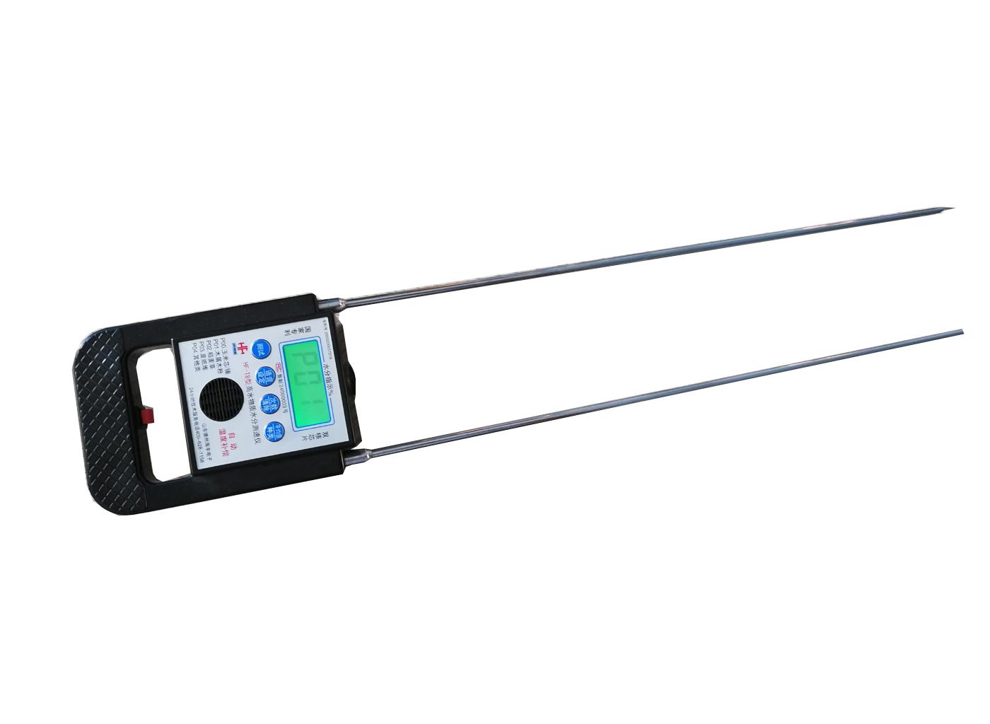 双插高水物质水分仪 HF-T8 型